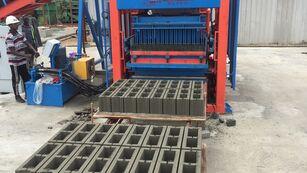 ny CONMACH Concrete Block Making Machine -12.000 units/shift betongblock maskin