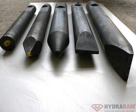 ny MONTABERT BRV-32 | V-32 Meißel Flach und Spitz | Neu!! pneumatisk hammare
