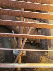 PUTZMEISTER BSA 1407 stationär betongpump