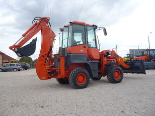 ny HONGYUAN  ZL16B traktorgrävare