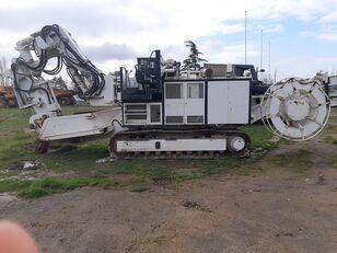 TEREX-FUCHS ITC312 annan underjordisk utrustning