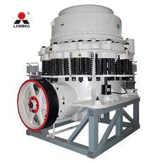 ny Liming Spring Rock Mining Machine Gravel Cs 160 Cone Crusher konkross