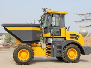 ny QINGDAO PROMISING 6.0T Articulated Dumper DP60 minidumper