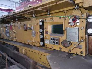 CATERPILLAR EL2000 tunneldrivning maskin