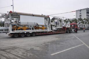 Herrenknecht EPB TBM tunneldrivning maskin