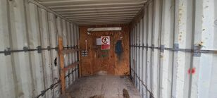 CONTAINEX 20 fot container