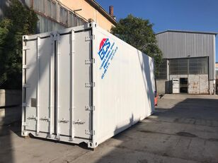 20 fot kylcontainer
