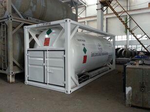 ny GOFA ICC-20 20 fot tankcontainer
