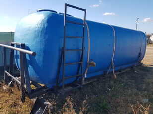 40 fot tankcontainer