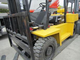 KOMATSU FD60 containertruck