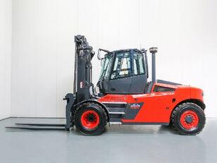 LINDE H160D-600 containertruck