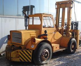 VALMET TD78A750 containertruck