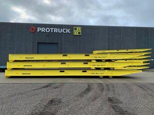 ny SEACOM RT40-100 Ton roll trailer
