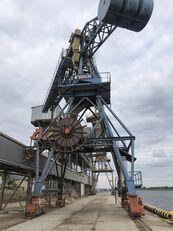 Bühler Holding AG RSO-250/30 skeppslastare