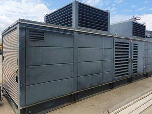 BAUER Hydraulic power pack HD 1500 rig.plus annan generator