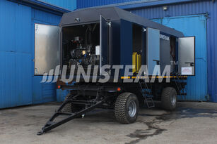UNISTEAM ППУ 1600/100 серии UNISTEAM-MPD на прицепе annan generator