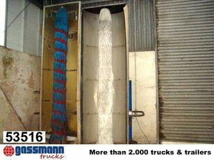 LKW-Waschanlage automatisk biltvätt