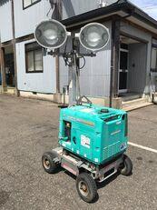 YANMAR L70V5 belysningsmast