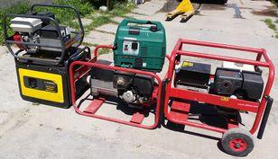 SDMO Europower  bensingenerator