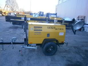 Atlas Copco QLT M10 dieselgenerator