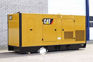 CATERPILLAR 500 dieselgenerator