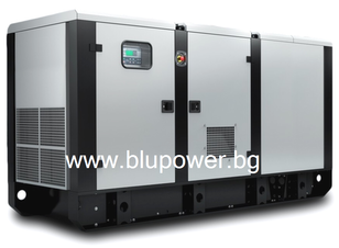 DOOSAN NEW, with MECCALTE, ANTOM-550DS dieselgenerator