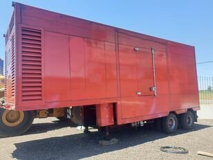 FILIPPINI 1000 KVA dieselgenerator