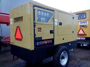 GESAN DP 45 dieselgenerator