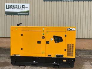 ny JCB G116QS dieselgenerator