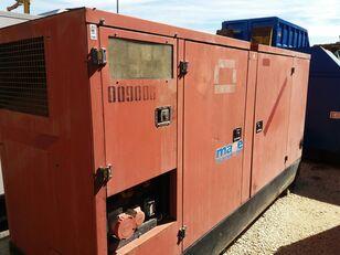 MASE GENERATORS   MPL125ASXT50400 dieselgenerator