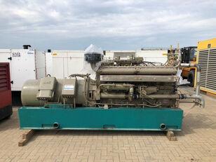 MWM V16 470 kVA generatorset dieselgenerator