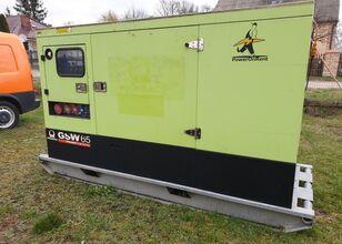 PRAMAC GSW 65I dieselgenerator