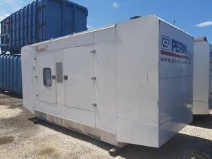 Perin 7000S dieselgenerator