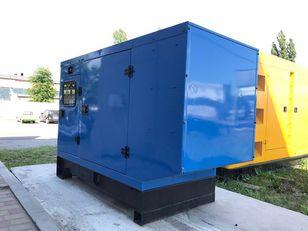SDMO JS60 dieselgenerator