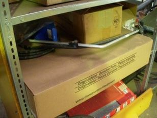 VOLVO (67) Klimaanlage Nachrüstsatz / aircondition kit industriell luftkonditioneringsapparat