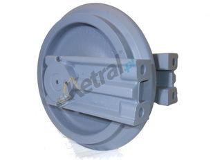 ny KUBOTA OEM (RB208-89100) främre spännrulle till KUBOTA KX41-3 minigrävare