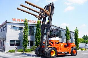 FANTUZZI FDC 280 , Max 28t - 6m , Steel forks  tung gaffeltruck
