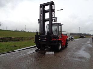 KALMAR DCE12-600 tung gaffeltruck