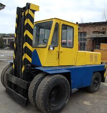 LVOVSKII 40814 tung gaffeltruck