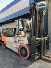 Raniero AC250-8-CO tung gaffeltruck